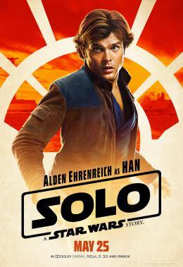 photo 50/60 - Solo : A Star Wars Story - © The Walt Disney Company
