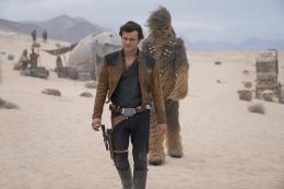 photo 32/60 - Solo : A Star Wars Story - © The Walt Disney Company