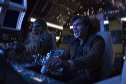 photo 57/60 - Solo : A Star Wars Story - © The Walt Disney Company