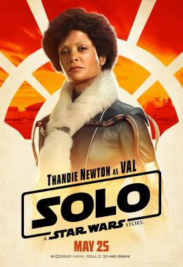 photo 53/60 - Solo : A Star Wars Story - © The Walt Disney Company