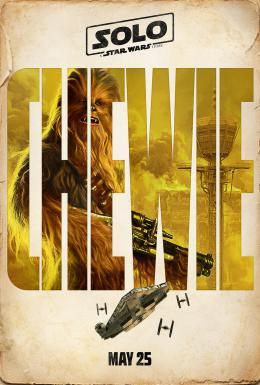 photo 59/60 - Solo : A Star Wars Story - © The Walt Disney Company
