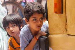 photo 4/5 - L'Extraordinaire voyage du fakir - © Sony Pictures