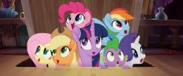 photo 18/18 - My Little Pony : Le Film - © Metropolitan Films