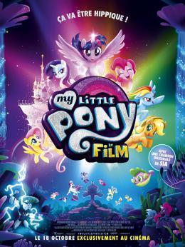 photo 2/18 - My Little Pony : Le Film - © Metropolitan Films