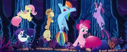 photo 11/18 - My Little Pony : Le Film - © Metropolitan Films