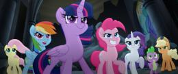 photo 6/18 - My Little Pony : Le Film - © Metropolitan Films