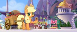 photo 13/18 - My Little Pony : Le Film - © Metropolitan Films
