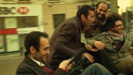 photo 2/5 - Khalid Abdalla - Les derniers jours d'une ville - © Norte Distribution
