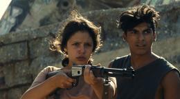 photo 4/8 - Noée Abita et Juan Cano - Ava - © Bac Films