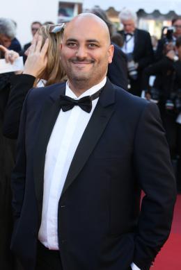 Jérôme Commandeur Cannes 2017 : Tapis photo 1 sur 24