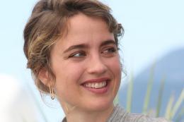Adèle Haenel Cannes 2017 : Photocall photo 9 sur 101