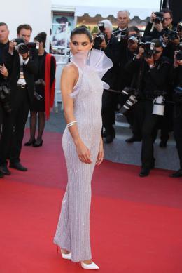 photo 26/66 - Cannes 2017 : Tapis - 120 Battements par Minute - © Isabelle Vautier pour CommeAuCinema.com