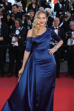 photo 38/66 - Cannes 2017 : Tapis - 120 Battements par Minute - © Isabelle Vautier pour CommeAuCinema.com
