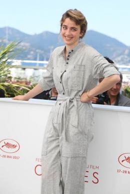 Adèle Haenel Cannes 2017 : Photocall photo 8 sur 101