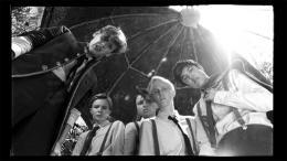 photo 11/13 - Les Garçons Sauvages - © UFO Distribution