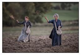 photo 3/11 - Les Gardiennes - © Pathé Distribution