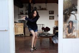 photo 28/460 - Les fantômes d'Ismaël - Marion Cotillard - © Le Pacte