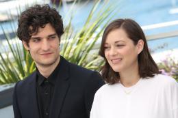 Les Fantômes d'Ismaël Cannes 2017 photo 2 sur 31