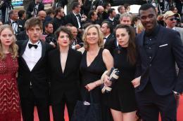Mise à mort du Cerf Sacré Cannes 2017 - The Killing of a sacred deer Tapis photo 8 sur 98