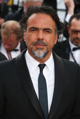 Alejandro González Inárritu Cannes 2017 - The Killing of a sacred deer Tapis photo 1 sur 46