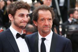 Stéphane de Groodt Cannes 2017 - The Killing of a sacred deer Tapis photo 1 sur 20