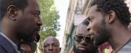 photo 5/8 - Jacky Ido, Ralph Amoussou - La Vie de château - © Happiness Distribution