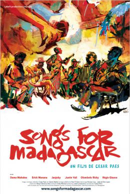 photo 9/9 - Songs for Madagascar - © Laterit