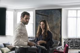 K.o. Laurent Lafitte et Chiara Mastroianni photo 7 sur 10