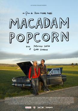 Macadam Popcorn photo 1 sur 8