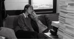 Le Jour d'Après Kim Min-Hee, Hae-hyo Kwon photo 6 sur 10