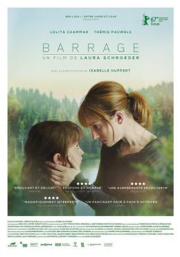 photo 2/12 - Affiche Barrage - Barrage - © Alfama Films