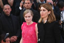 photo 31/54 - Les Proies - Montée des Marches - Cannes 2017 : Sofia Coppola et ses Proies mettent la Croisette en émoi - © Isabelle Vautier pour CommeAuCinema.com