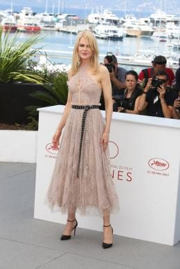 photo 21/54 - Les Proies - Photocall - Cannes 2017 : Sofia Coppola et ses Proies mettent la Croisette en émoi - © Isabelle Vautier pour CommeAuCinema.com