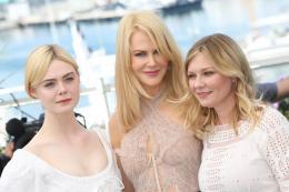 photo 16/54 - Les Proies - Photocall - Cannes 2017 : Sofia Coppola et ses Proies mettent la Croisette en émoi - © Isabelle Vautier pour CommeAuCinema.com