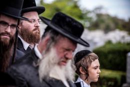 Brooklyn Yiddish photo 1 sur 12