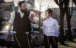 Brooklyn Yiddish photo 6 sur 12