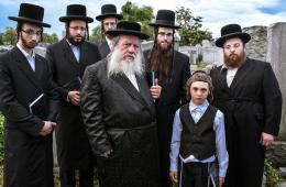 Brooklyn Yiddish photo 9 sur 12