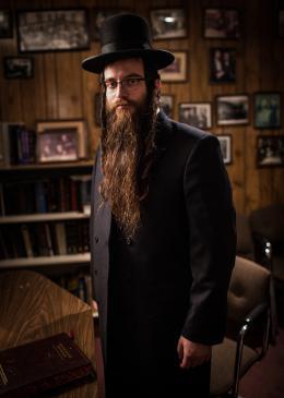 Brooklyn Yiddish photo 10 sur 12