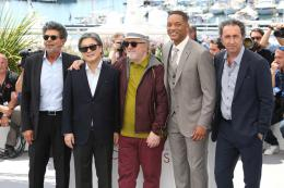 Paolo Sorrentino Photocall Jury Cannes 2017 photo 6 sur 33