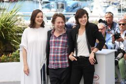 photo 15/460 - Photocall Cannes 2017 Les fantômes d'Ismael - Marion Cotillard - © Isabelle Vautier pour CommeAuCinema.com