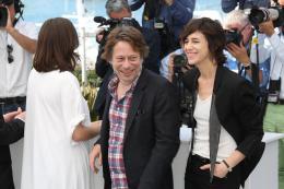 photo 17/460 - Photocall Cannes 2017 Les fantômes d'Ismael - Marion Cotillard - © Isabelle Vautier pour CommeAuCinema.com