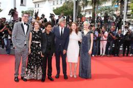 photo 16/26 - Festival de Cannes 2017 - Cannes 2017 : l'équipe de Wonderstruck monte les marches ! - © Isabelle Vautier pour CommeAuCinema.com