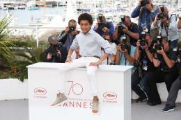 photo 3/17 - Festival de Cannes 2017 - Cannes 2017 : l'équipe de Wonderstruck au photocall - © Isabelle Vautier pour CommeAuCinema.com