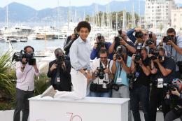 photo 4/17 - Festival de Cannes 2017 - Cannes 2017 : l'équipe de Wonderstruck au photocall - © Isabelle Vautier pour CommeAuCinema.com