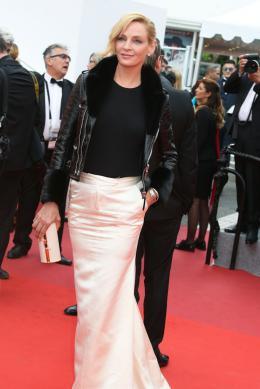 photo 11/31 - Festival de Cannes 2017 - Cannes 2017 : l'équipe de Faute d'amour (Loveless) et les peoples foulent le tapis rouge - © Isabelle Vautier pour CommeAuCinema.com