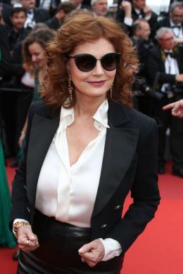 photo 22/31 - Festival de Cannes 2017 - Cannes 2017 : l'équipe de Faute d'amour (Loveless) et les peoples foulent le tapis rouge - © Isabelle Vautier pour CommeAuCinema.com