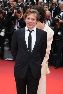 photo 4/31 - Festival de Cannes 2017 - Cannes 2017 : l'équipe de Faute d'amour (Loveless) et les peoples foulent le tapis rouge - © Isabelle Vautier pour CommeAuCinema.com