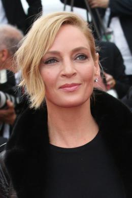 photo 14/31 - Festival de Cannes 2017 - Cannes 2017 : l'équipe de Faute d'amour (Loveless) et les peoples foulent le tapis rouge - © Isabelle Vautier pour CommeAuCinema.com