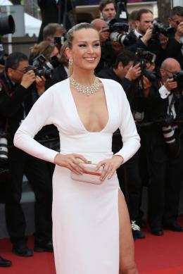 photo 28/31 - Festival de Cannes 2017 - Cannes 2017 : l'équipe de Faute d'amour (Loveless) et les peoples foulent le tapis rouge - © Isabelle Vautier pour CommeAuCinema.com