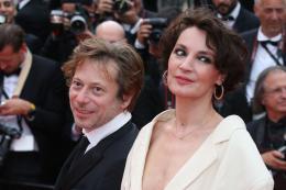 photo 6/31 - Festival de Cannes 2017 - Cannes 2017 : l'équipe de Faute d'amour (Loveless) et les peoples foulent le tapis rouge - © Isabelle Vautier pour CommeAuCinema.com